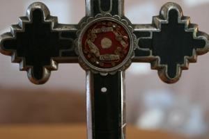 Relikwie św. Walentego w Grodzisku