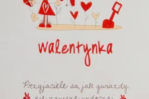 Współczesna Walentynka