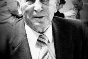 Alfred Mrohs (1930-2017)