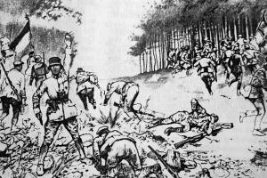 Bitwa pod Górą św. Anny