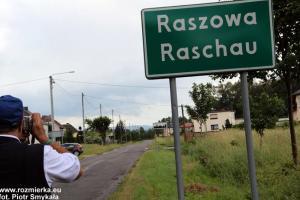 Raszowa