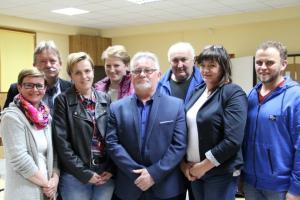 Rada Sołecka Rozmierki -