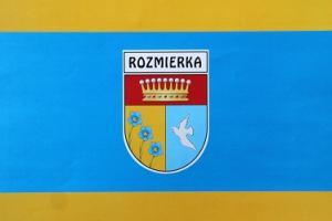 Flaga Rozmierki