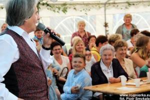 Kabaret Masztalscy w Jędryniach