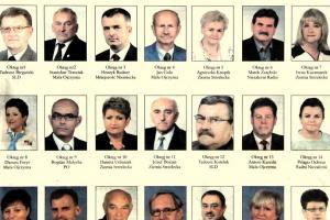 Nowa Rada Miejska w Strzelcach Opolskich