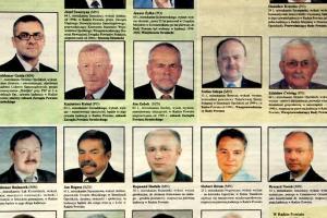 Nowa Rada Powiatu Strzeleckiego