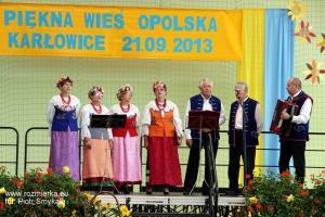 Zespół artystyczny z Karłowic