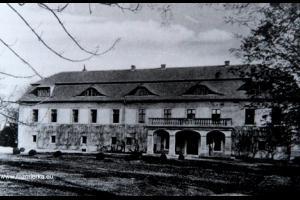 Pałac w Szymiszowie
