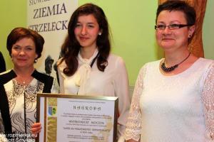 Teresa Chudala, Weronika Nocon i Teresa Furman