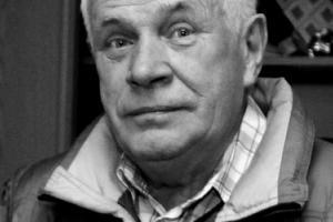 Jan Orzeł (1948-2020)