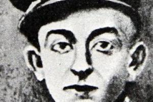 kadet Henryk Czekaliński (1905 - 1921)