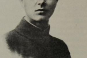 kadet Karol Chodkiewicz (1904 - 1921)