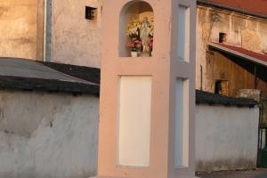 Kapliczka Najświętszej Marii Panny