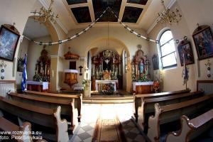 Kościół w Rozmierzy