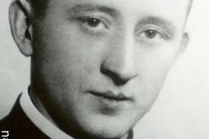 ks. Alojzy Budniok (1923 - 1975)