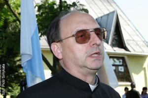 ks. Andrzej Kowolik