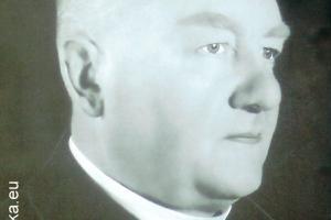 Ks. Eduard Sobek (1878 - 1946)