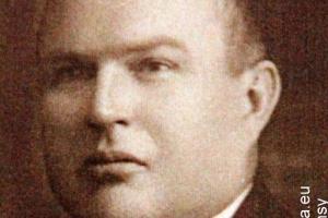 ks. Joseph Dwucet (1879 - 1948)