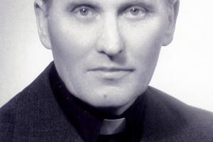 ks. Józef Cichoń
