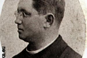 Ks. Paul Conrad (1864 - 1917)