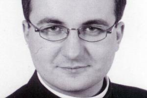 ks. Piotr Piontek