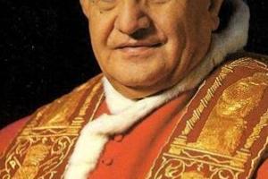 Papież święty Jan XXIII