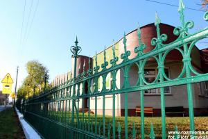 Szkoła w Kalinowicach