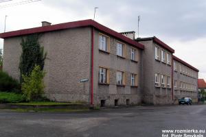 Szkoła w Suchej