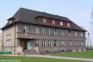 Publiczna Szkoła Podstawowa w Rozmierce