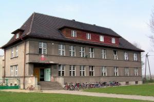 Szkoła w Rozmierce